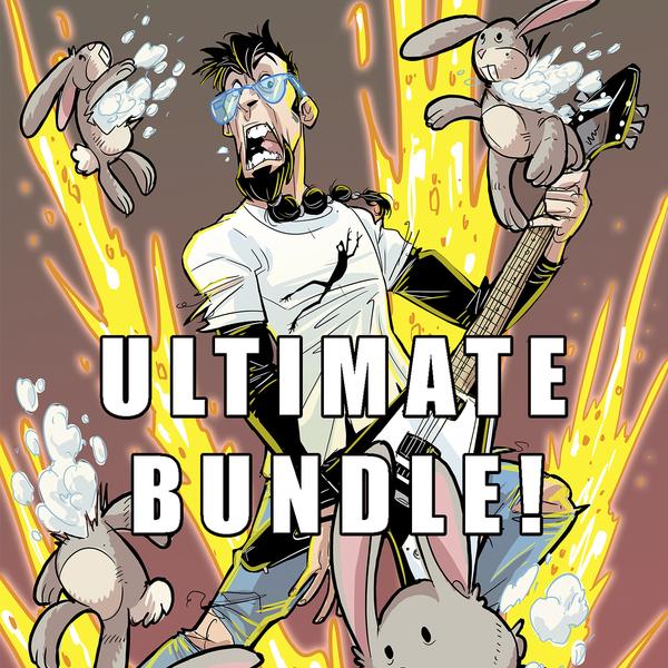 LEO ULTIMATE BUNDLE!