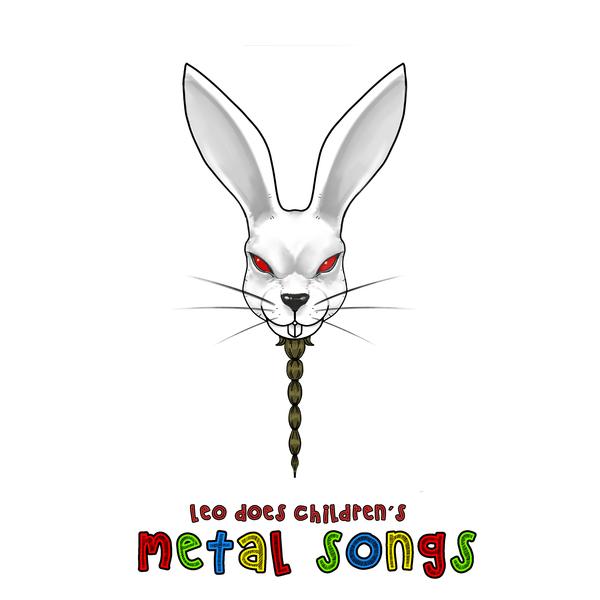 Leo Does Children´s Metal Songs