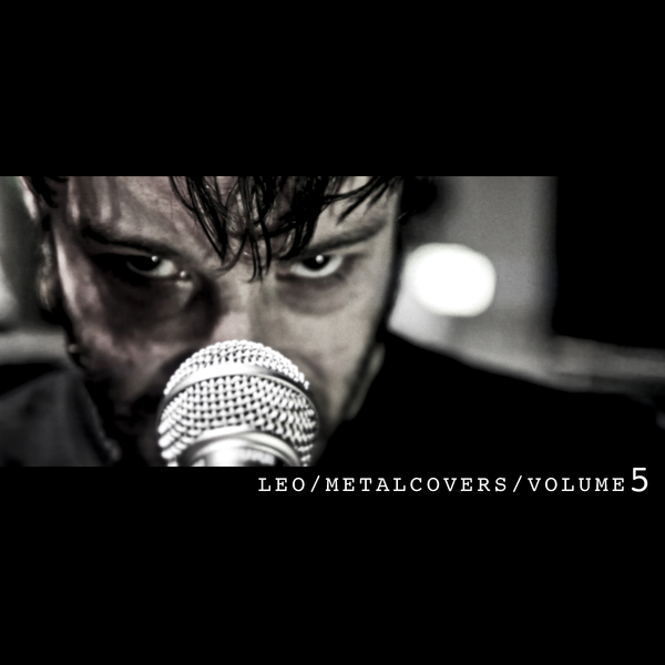 Frogleap Release Leo Metal Covers Volume 5