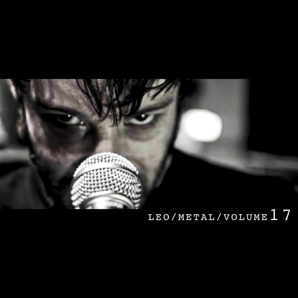 Frogleap Release Leo Metal Covers Volume 17
