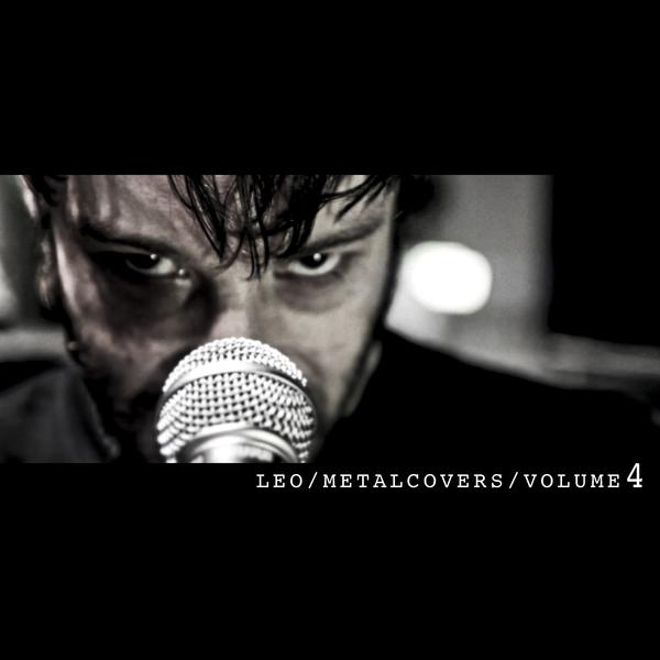 Frogleap Release Leo Metal Covers Volume 4
